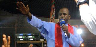 Breaking! Rev. Fr. Mbaka Shuts Adoration Ministry