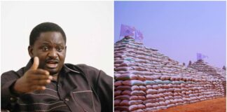 Buhari Administration At 6 Even The Blind Can See Certain Things, By Femi Adesina