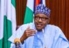 Buhari Advocates Timely Completion of NLNG Train 7