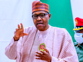 Buhari Security And Well-being of Nigerians, My Utmost Concern