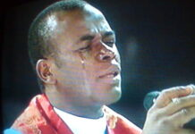 Catholic Church Suspends Rev. Father Mbaka