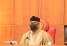 Constitution Review Senate Gives Dates For Zonal Public Hearing