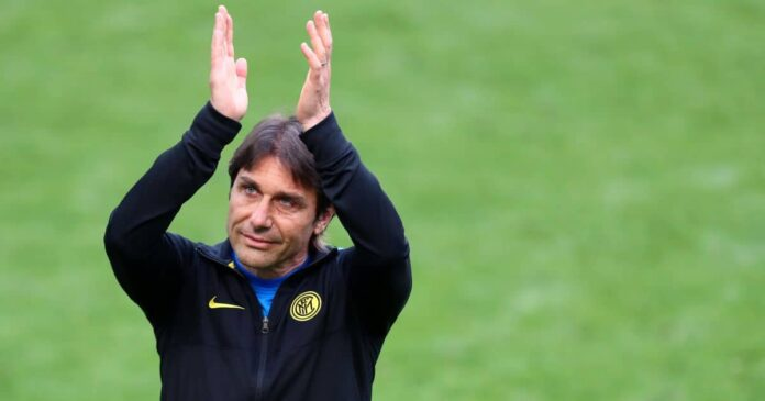 Conte Leaves Inter Milan After Agreeing Contract Termination