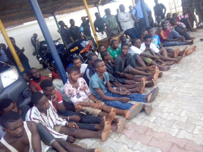 Cult Clash Claims 8 Lives In Akwa Ibom
