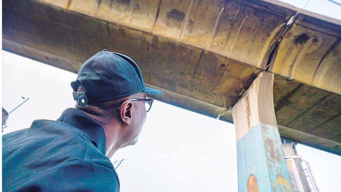 Eko Bridge Closes For Emergency Repairs June 4