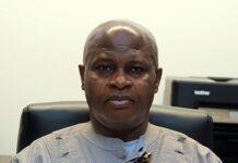 Envoy Pledges To Remove Encumbrancess on Passport Services