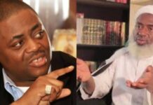 Fani Kayode Wants Gunmi Probed Over Romance With Bandits