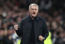 Fans React As Roma Announce Mourinho As New Head Coach