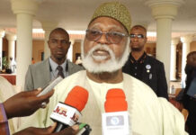 Former Head of State Breaks Silence, I Don't Have Links With Bandits