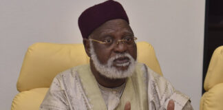 Former Head of State Refutes Link To Arrested Helicopter