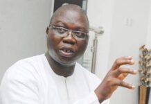 Gani Warns Buhari Don't Lead Nigeria Into Another Civil War