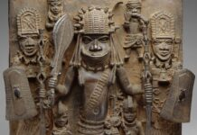 Germany To Return All Benin Artefacts By 2022