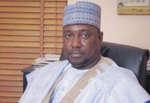 Gov. Bello Calls For Prayers To End Insecurity