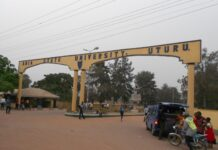 Gunmen Abduct Students Of Abia State Varsity