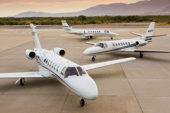 Insecurity Customs Begins Verification of Private Airplanes