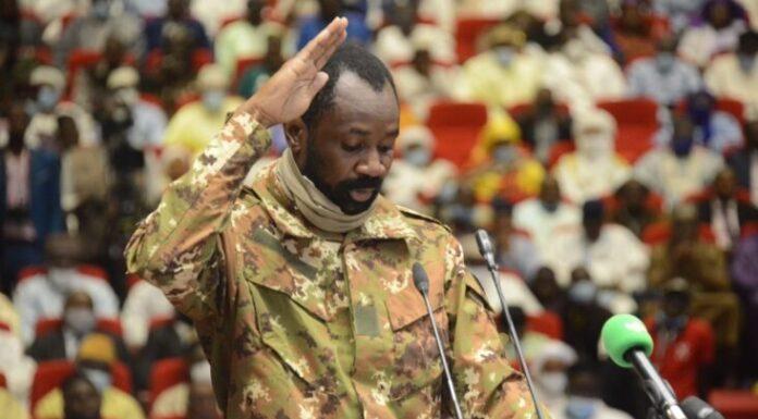 Mali At Critical Juncture With Democratic Future At Risk – UN Envoy