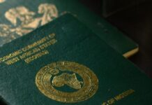 NIS Suspends New Passports Issuance