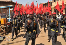 One killed As Police, Shi'ites Clash In Abuja