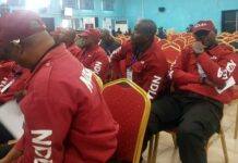 Recruitment NDLEA Releases Candidates List For Final Screening