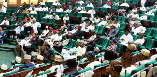 Reps Reject Customs' N1.3trn Revenue Projection For 2022