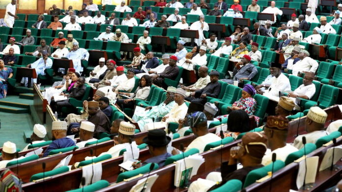 Recovered Funds: Reps Committee Summons NSA, Others