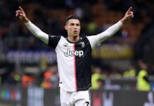 Ronaldo Hints At Juventus Exit With Cryptic Message
