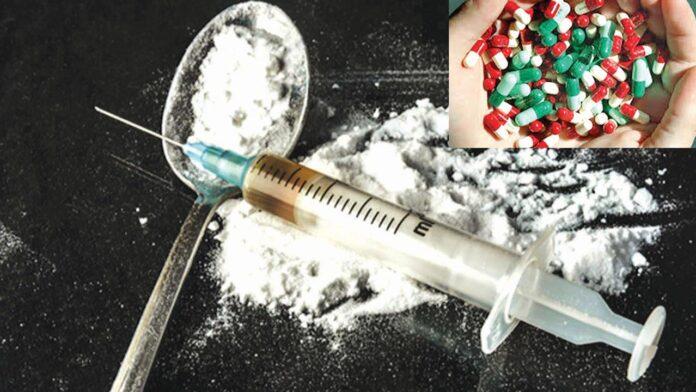 Why Politicians, Students, Must Undergo Drug Test – Marwa