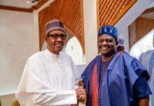 How Buhari Broke The Jinx At NNPC, By Femi Adesina
