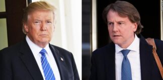 Former White House Lawyer Exposes Trump
