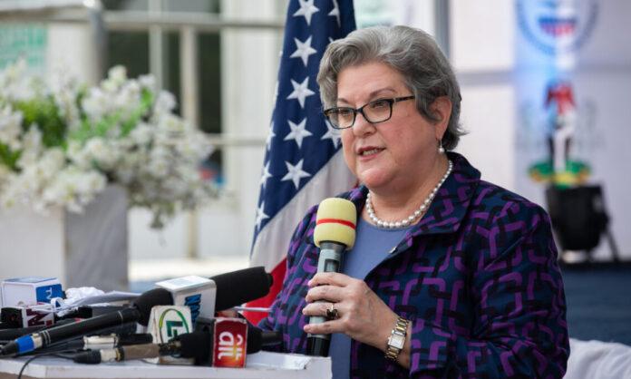 Ambassador: U.S. Facilitates $28m Scholarship For Nigerian Students In 1 year