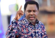 How TB Joshua Died, Lagos CP Odumosu Makes Revelation