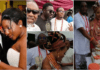 Nigerians React As Ini Edo's ex-Husband Remarries The 3rd Time!
