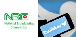 Breaking! NBC Orders TV, Radio Stations To Deactivate Twitter Accounts