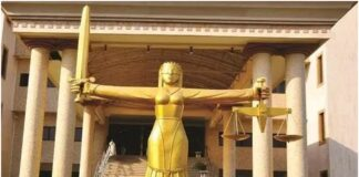 Court To Resume Activities As JUSUN Suspends 2-Month Strike