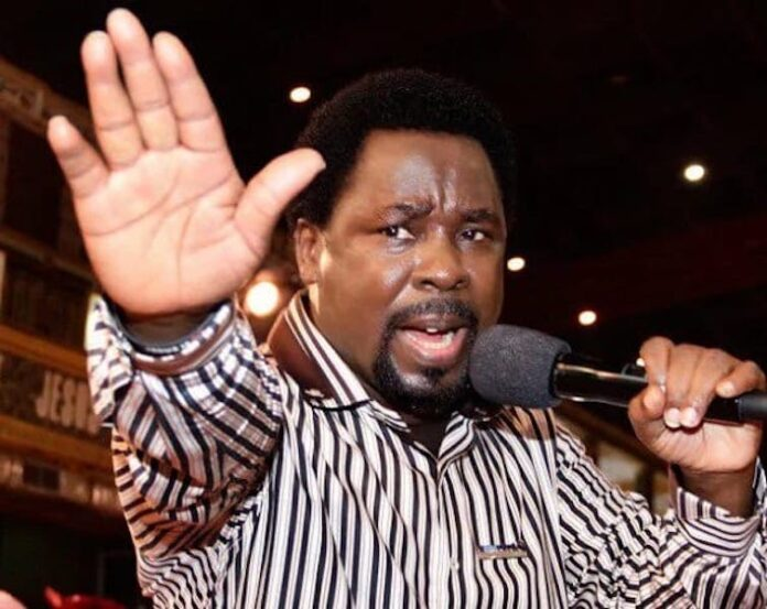 TB Joshua May Have Predicted His Own Death In This Viral Message