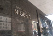 Nigeria Consulate In New York Clears Backlog of over 1,300 Passports