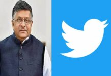 Indian Minister Attacks Twitter over New Social Media Rules