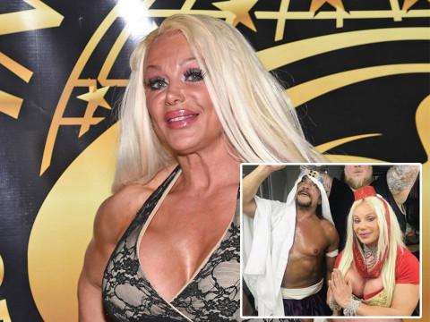 Shock As Ex-WWE Star, Melissa Tragically Dies