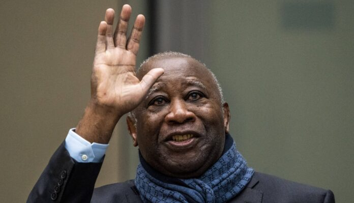 Ex-president Gbagbo Returns Home After 10 Years In Exile