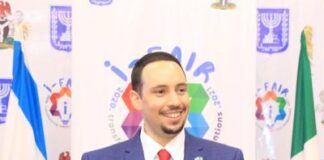 Envoy: Israel Committed To Supporting Innovative Nigerian Youths