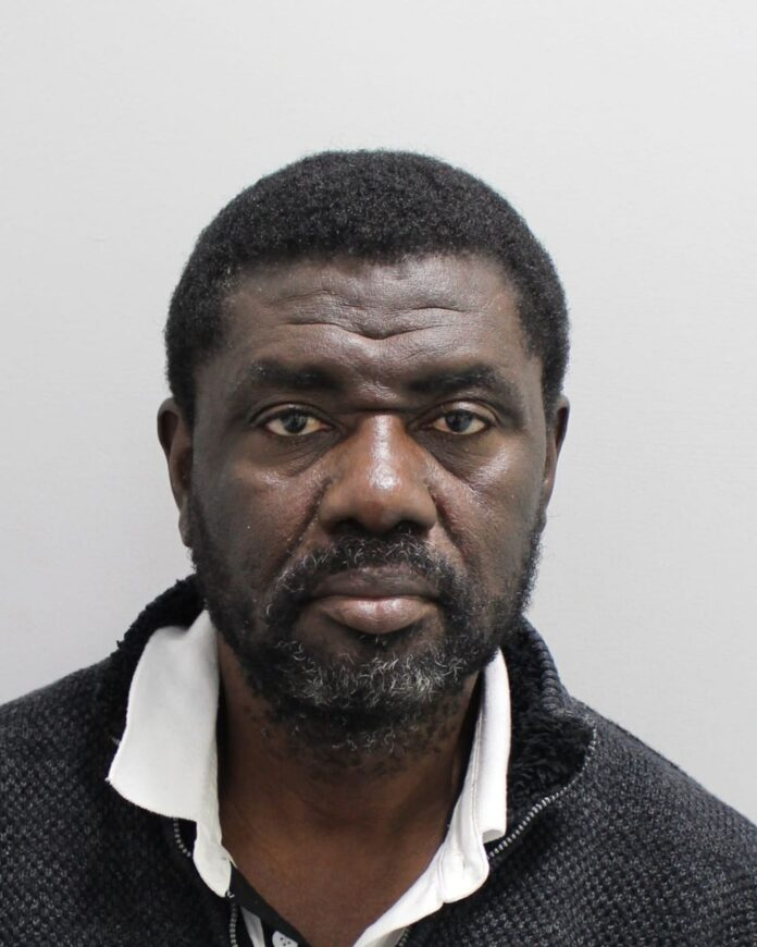 UK Court Jail Nigerian For Serial Rape Of 13-year-old Girl