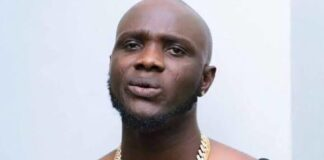 [Video] Tears Flow As Davido's Aide Is Laid To Rest