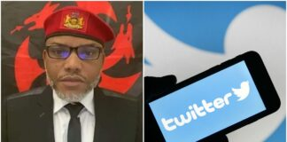 Western Nations Ignored FG over IPOB, Kanu Before Twitter Ban – Official