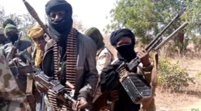 Suspected Bandits Abduct Federal Govt. Girls College Students