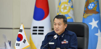 S/Korea's Air force Chief Resigns After Death of Female Officer