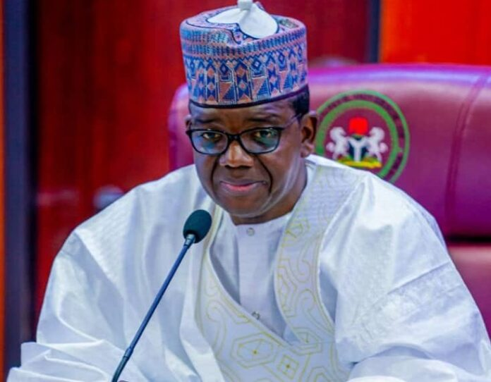 Security: Matawalle Restates Governors' Support For Buhari