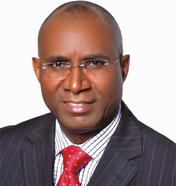 Delta 2023: Why Omo-Agege?, By Nick Ovuakporie