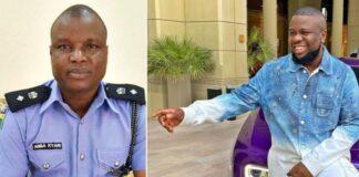 Hushpuppi: Buhari Will Take Final Decision on Abba Kyari- Minister