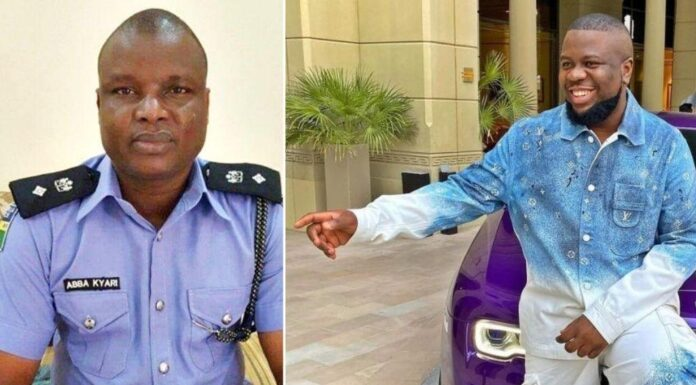 Hushpuppi: US Court Orders Arrest Of Abba Kyari Over Alleged $1.1bn Fraud; DCP Reacts