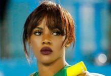 Tokyo Olympics: Okagbare Lambasts Sports Ministry Over 10 Athletes Disqualification